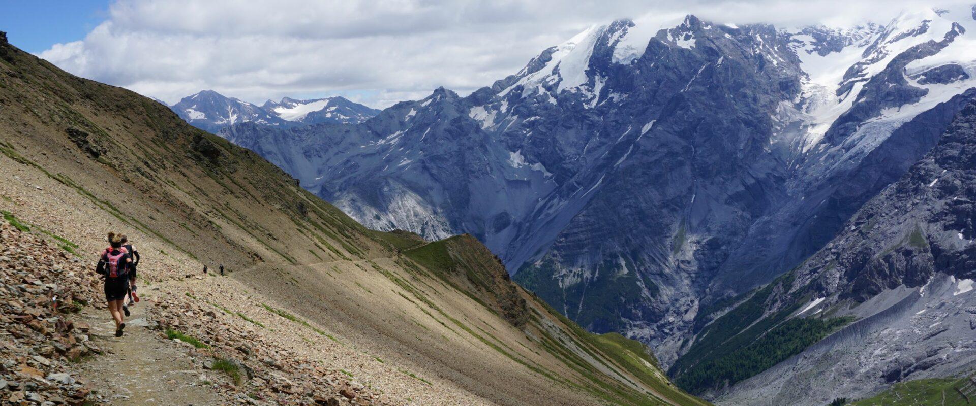 Trailrunning Camps für Einsteiger bis Profis