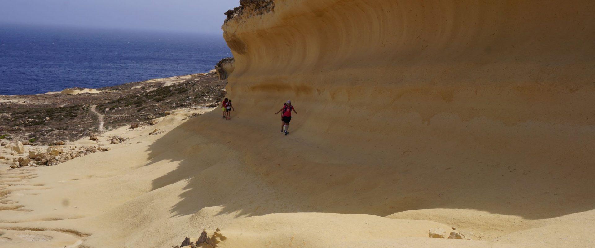 Trailrunning Auslands-Reisen