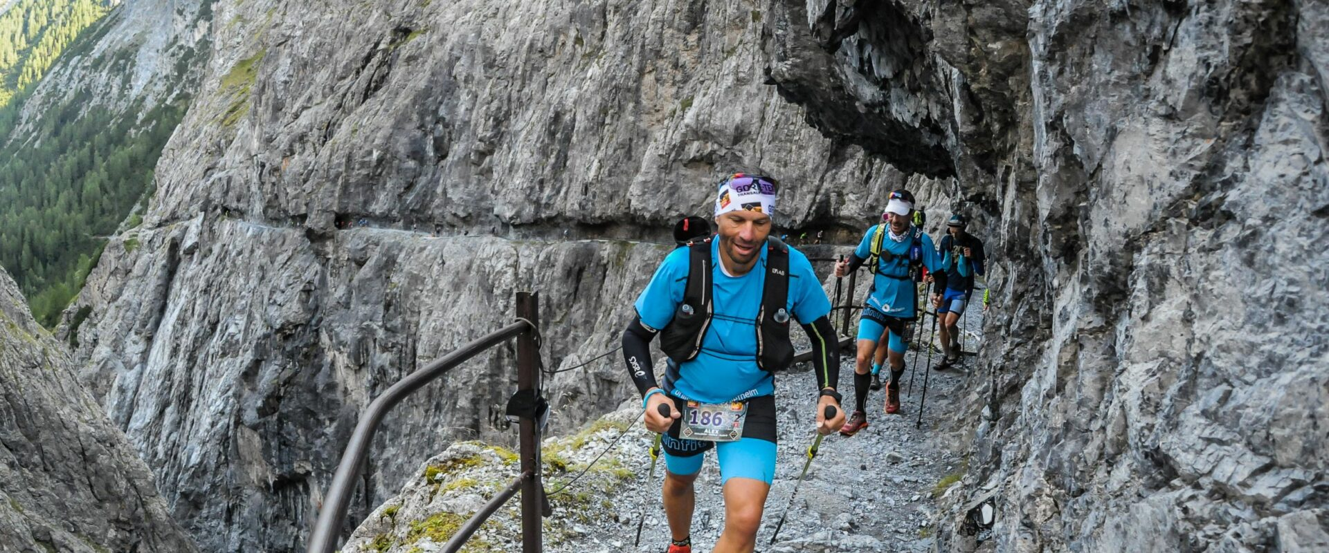 Trailrunning Wettkampf-Reisen
